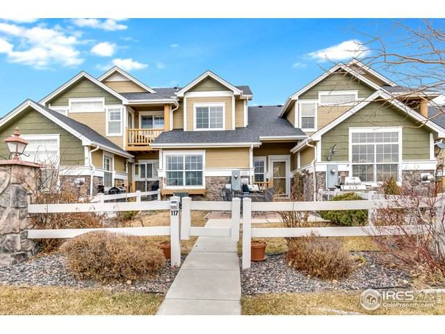 117 Bayside Cir, Windsor, CO 80550 (#931940) :: Realty ONE Group Five Star