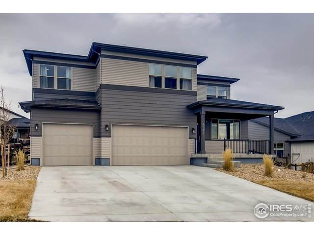 4591 Lakeside Dr, Longmont, CO 80504 (MLS #931945) :: Wheelhouse Realty