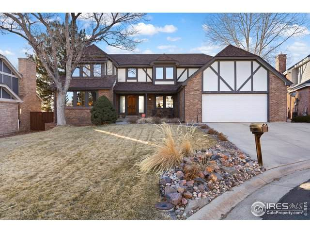 11933 Clay Ct, Westminster, CO 80234 (MLS #931946) :: 8z Real Estate