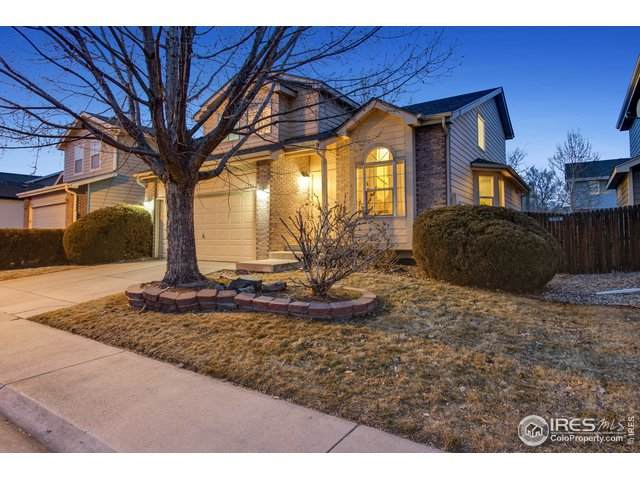 2805 W 126th Ave, Broomfield, CO 80020 (#931947) :: Realty ONE Group Five Star