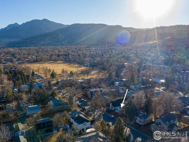 3075 9th St, Boulder, CO 80304 (MLS #931948) :: RE/MAX Alliance