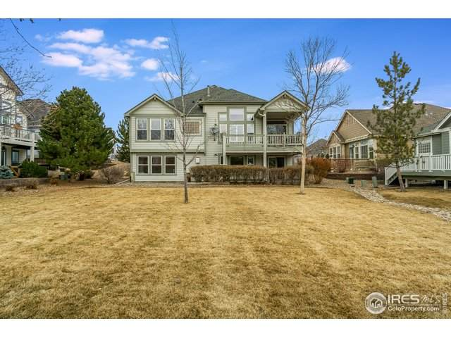 10984 W Hinsdale Dr, Littleton, CO 80127 (MLS #931949) :: Hub Real Estate
