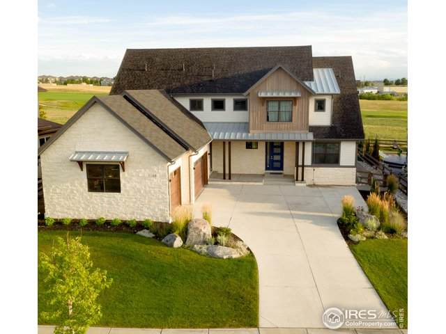 1168 Links Ct, Erie, CO 80516 (MLS #931954) :: Tracy's Team