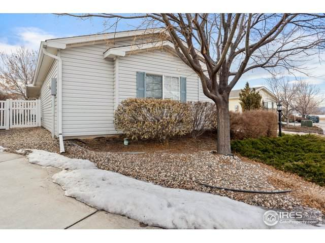 4409 Espirit Dr, Fort Collins, CO 80524 (MLS #931962) :: Bliss Realty Group