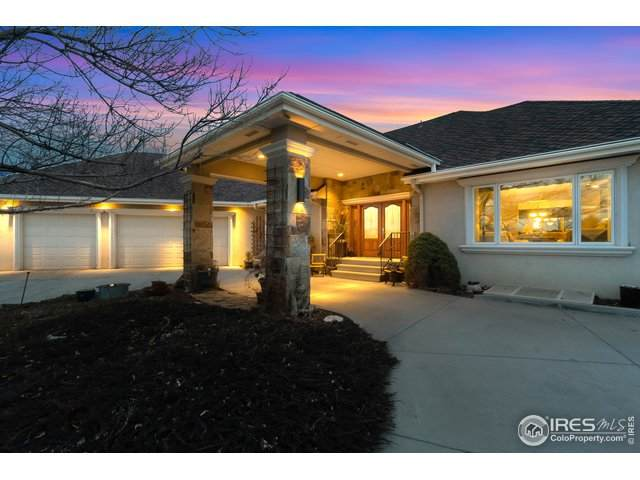 534 Hawks Nest Way, Fort Collins, CO 80524 (MLS #931966) :: Downtown Real Estate Partners