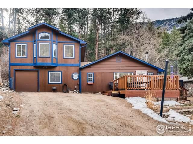 32 Idlewild Ln, Loveland, CO 80537 (MLS #931967) :: Wheelhouse Realty