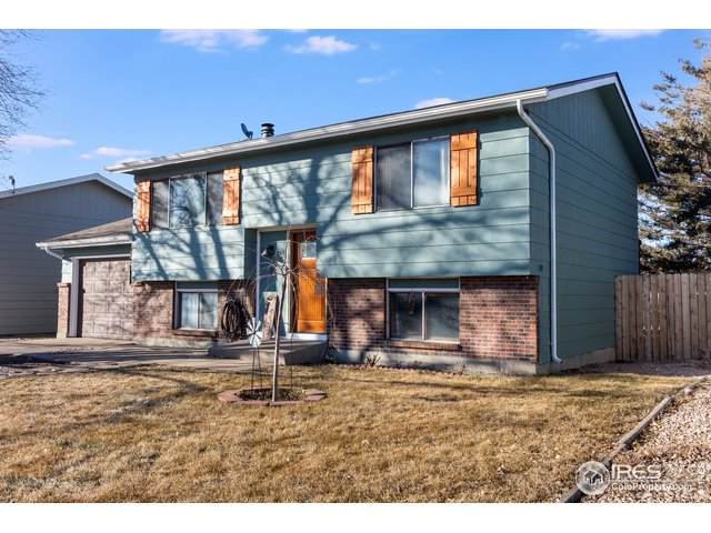 433 3rd St, Kersey, CO 80644 (#931971) :: The Griffith Home Team