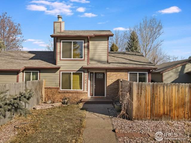 3706 Century Dr, Fort Collins, CO 80526 (MLS #931976) :: Wheelhouse Realty