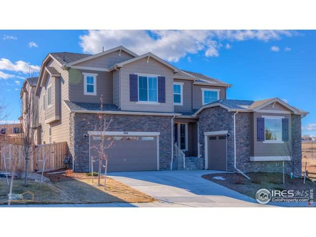 688 W 130th Ave, Westminster, CO 80234 (#931986) :: The Margolis Team