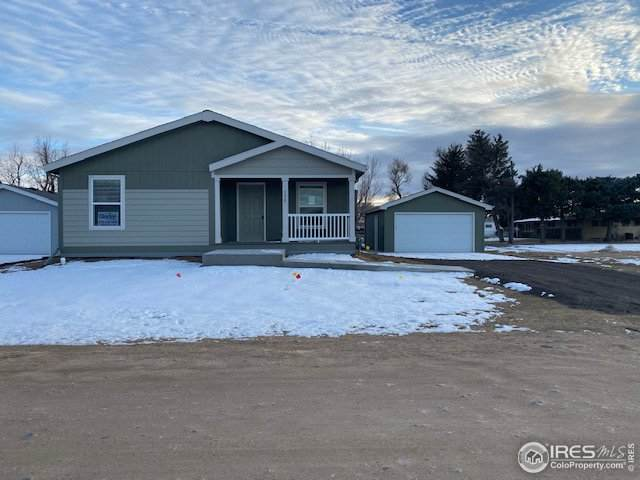 104 Juniper Cir, Log Lane Village, CO 80705 (MLS #931987) :: 8z Real Estate