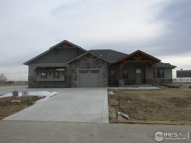 502 Talons Reach Run, Berthoud, CO 80513 (MLS #931998) :: Keller Williams Realty