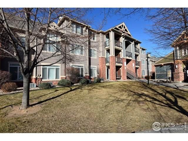 2133 Krisron Rd #107, Fort Collins, CO 80525 (MLS #931999) :: J2 Real Estate Group at Remax Alliance