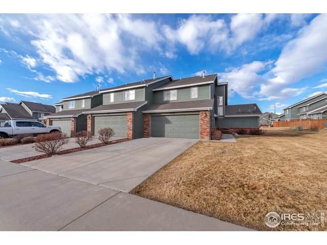 4569 Mead Pl, Loveland, CO 80538 (MLS #932000) :: J2 Real Estate Group at Remax Alliance