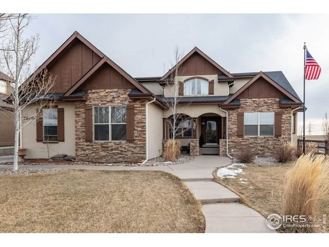 7608 Plateau Rd, Greeley, CO 80634 (#932003) :: Hudson Stonegate Team