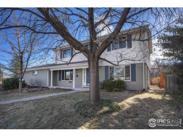 1012 Albion Rd, Boulder, CO 80305 (#932010) :: Re/Max Structure