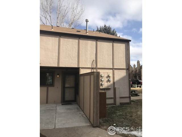 225 E 8th Ave #6, Longmont, CO 80504 (#932012) :: My Home Team