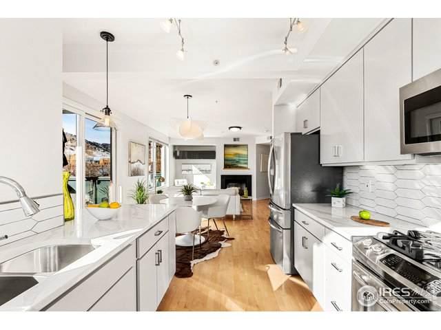 4710 Holiday Dr #204, Boulder, CO 80304 (MLS #932016) :: 8z Real Estate