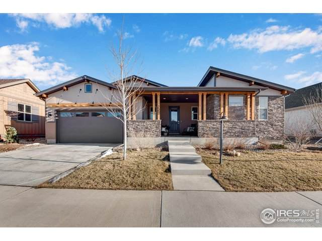 2552 Chaplin Creek Dr, Loveland, CO 80538 (MLS #932048) :: J2 Real Estate Group at Remax Alliance