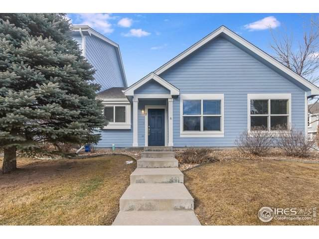 6621 Desert Willow Way #1, Fort Collins, CO 80525 (MLS #932049) :: J2 Real Estate Group at Remax Alliance