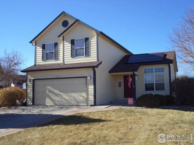 5122 W 16th St, Greeley, CO 80634 (MLS #932050) :: Tracy's Team