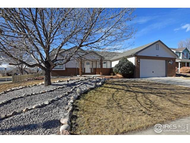 3507 Donath Ave, Loveland, CO 80538 (MLS #932067) :: 8z Real Estate