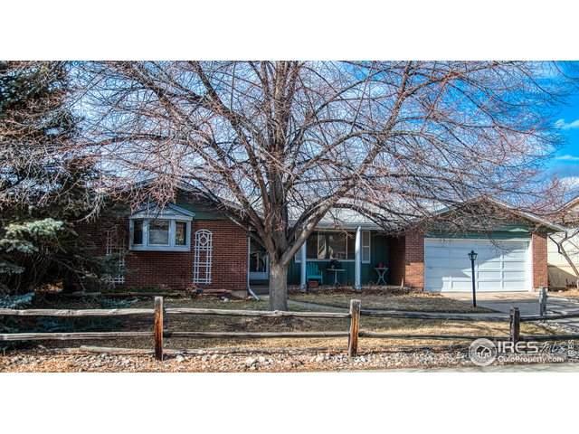 115 Iroquois Dr, Boulder, CO 80303 (MLS #932068) :: 8z Real Estate