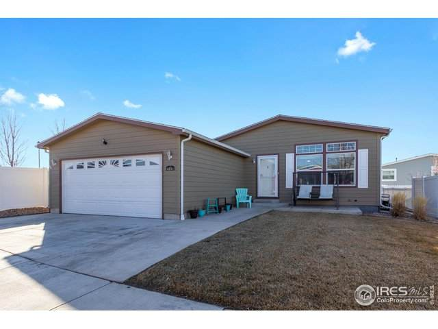 6231 Indian Paintbrush St, Frederick, CO 80530 (MLS #932079) :: Downtown Real Estate Partners