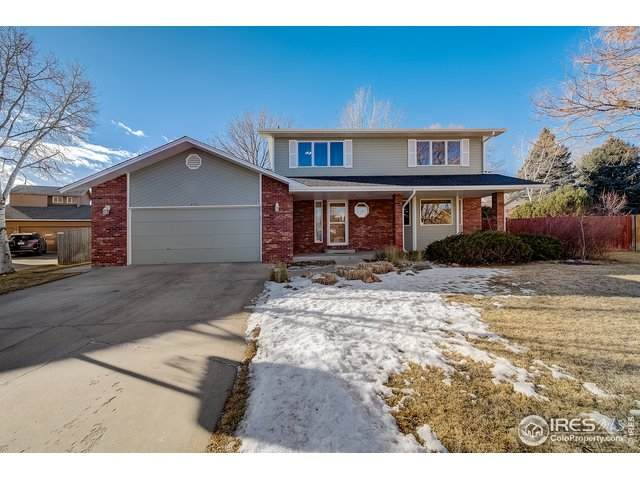 4155 W 16th St Dr, Greeley, CO 80634 (MLS #932081) :: Tracy's Team