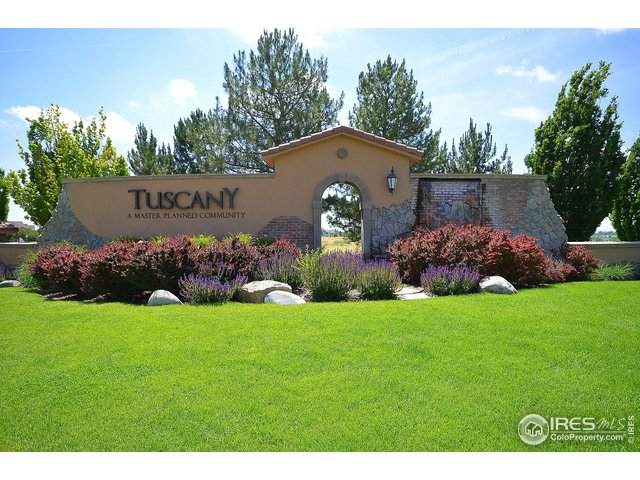 106 Lucca Dr, Evans, CO 80620 (MLS #932082) :: Tracy's Team
