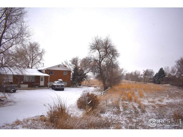 2725 9th Ave, Longmont, CO 80503 (MLS #932091) :: 8z Real Estate