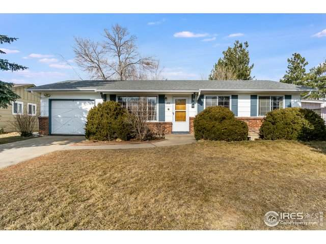 2432 Poplar Dr, Fort Collins, CO 80521 (MLS #932094) :: Bliss Realty Group