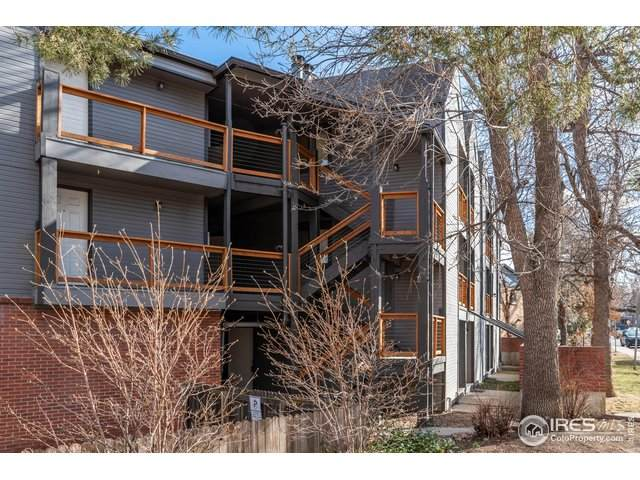 910 Portland Pl #13, Boulder, CO 80304 (#932100) :: My Home Team
