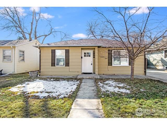 1250 E 4th St, Loveland, CO 80537 (MLS #932108) :: 8z Real Estate