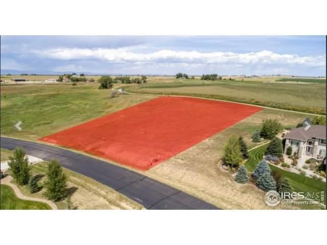 37049 Soaring Eagle Cir, Severance, CO 80550 (MLS #932111) :: J2 Real Estate Group at Remax Alliance