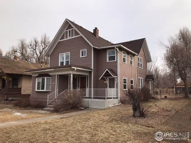 1118 11th St, Greeley, CO 80631 (#932125) :: Hudson Stonegate Team