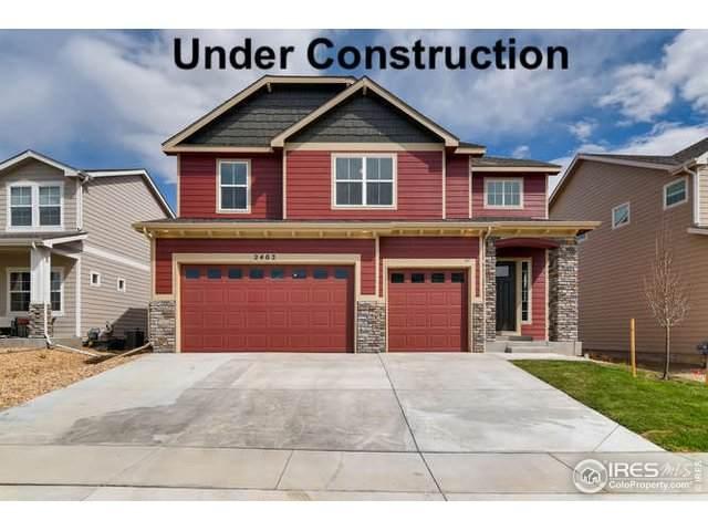 1286 Tipton St, Berthoud, CO 80513 (#932126) :: Mile High Luxury Real Estate