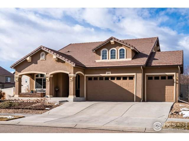 3528 Whisperwood Ct, Johnstown, CO 80534 (MLS #932134) :: 8z Real Estate