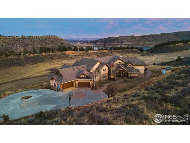 3622 Dixon Cove Dr, Fort Collins, CO 80526 (#932150) :: Kimberly Austin Properties