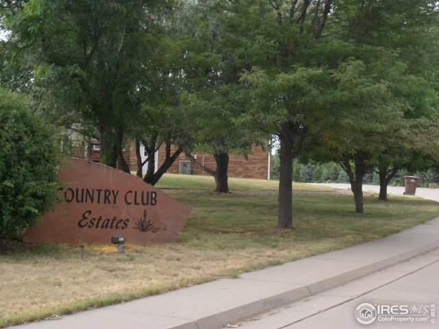 104 Fairway Ln, Fort Morgan, CO 80701 (MLS #932168) :: Downtown Real Estate Partners