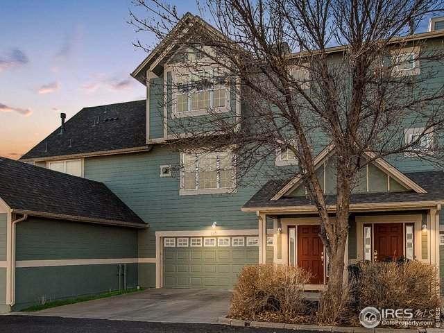2271 Watersong Cir, Longmont, CO 80504 (#932170) :: My Home Team