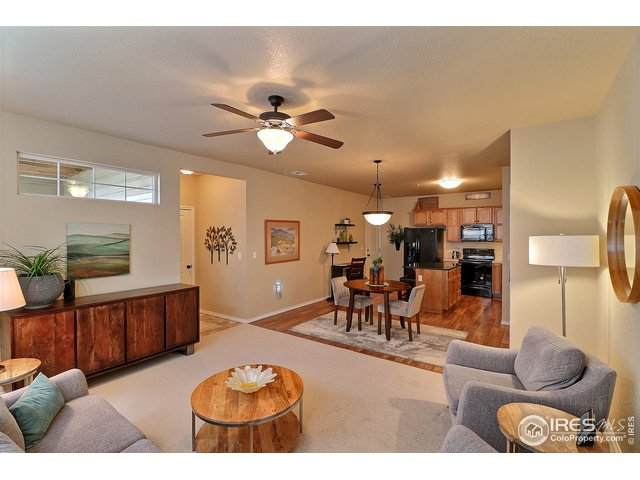 6603 W 3rd St, Greeley, CO 80634 (#932182) :: My Home Team