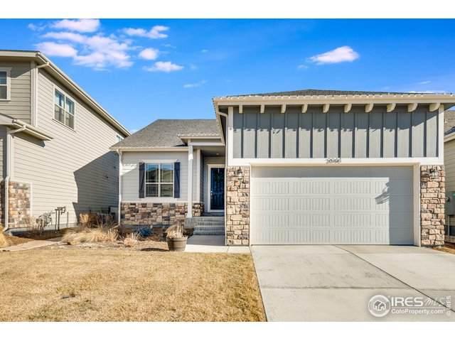 2944 Zephyr Rd, Fort Collins, CO 80528 (#932188) :: HergGroup Denver
