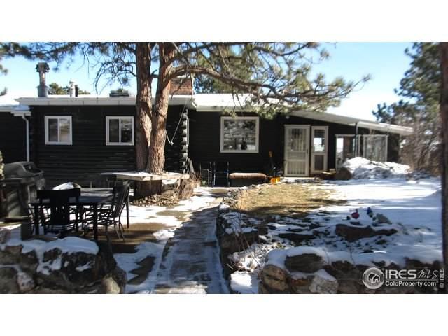 5570 Sunshine Canyon Dr, Boulder, CO 80302 (MLS #932194) :: Hub Real Estate