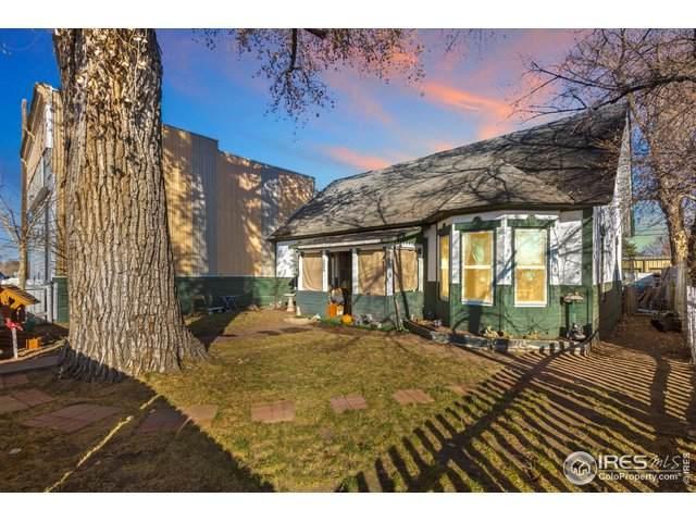 3904 Denver St, Evans, CO 80620 (MLS #932195) :: Hub Real Estate