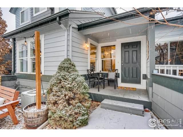 3752 Oakwood Dr, Longmont, CO 80503 (MLS #932200) :: Hub Real Estate