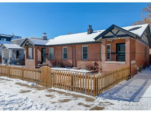 769 Elati St, Denver, CO 80204 (#932214) :: Hudson Stonegate Team