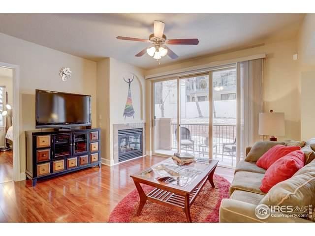 4500 Baseline Rd #3101, Boulder, CO 80303 (MLS #932222) :: J2 Real Estate Group at Remax Alliance