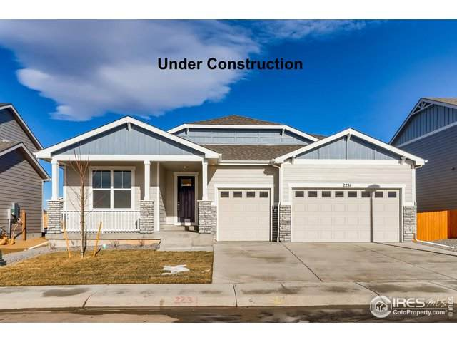 4535 Bishopsgate Dr, Windsor, CO 80550 (MLS #932240) :: J2 Real Estate Group at Remax Alliance