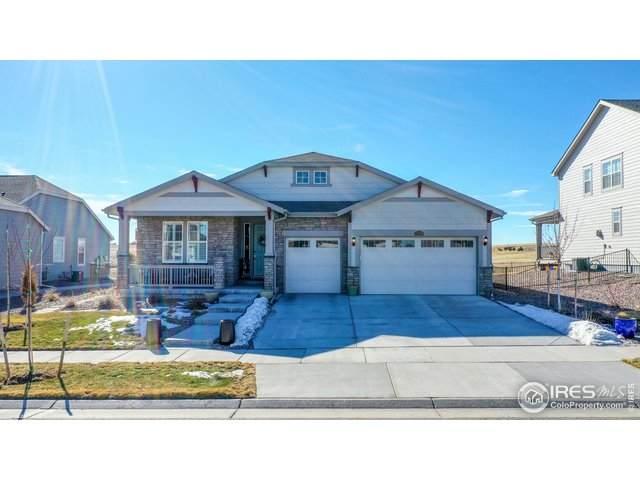 27236 E Alder Dr, Aurora, CO 80016 (MLS #932248) :: J2 Real Estate Group at Remax Alliance