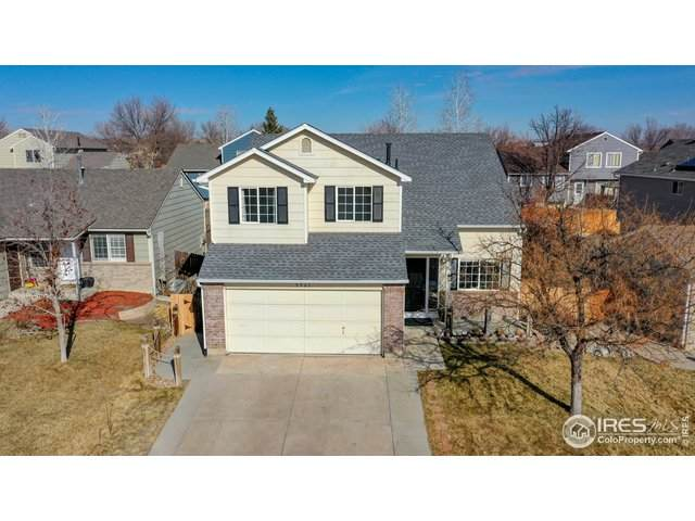 5561 Hudson Cir, Thornton, CO 80241 (MLS #932250) :: Downtown Real Estate Partners